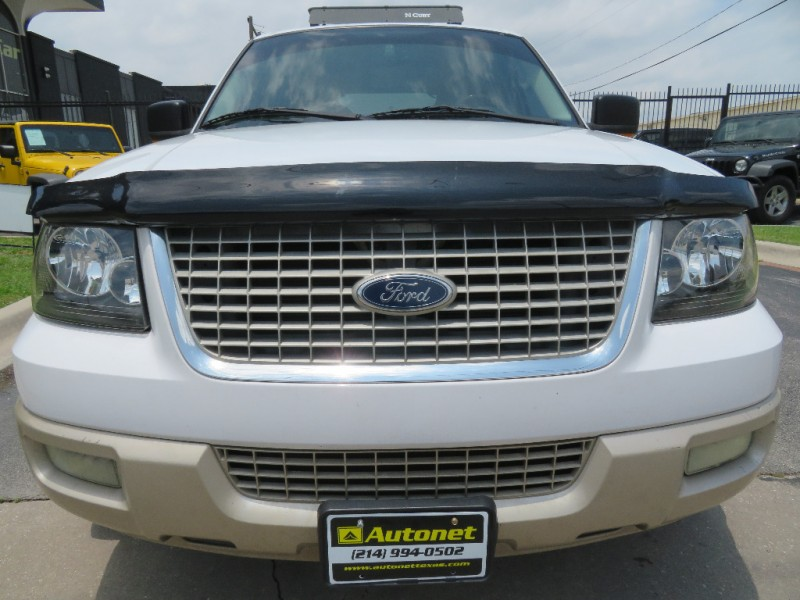 Ford Expedition 2006 price $3,999