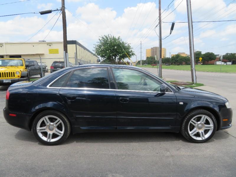 Audi A4 2008 price $5,995
