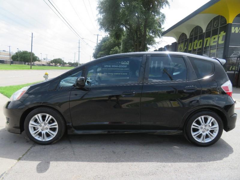 Honda Fit 2009 price $6,490