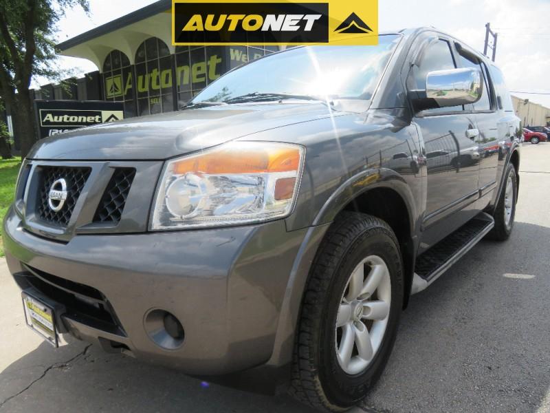 Nissan Armada 2010 price $5,995