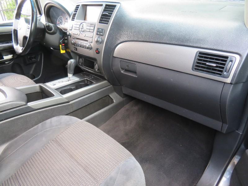 Nissan Armada 2010 price $7,999