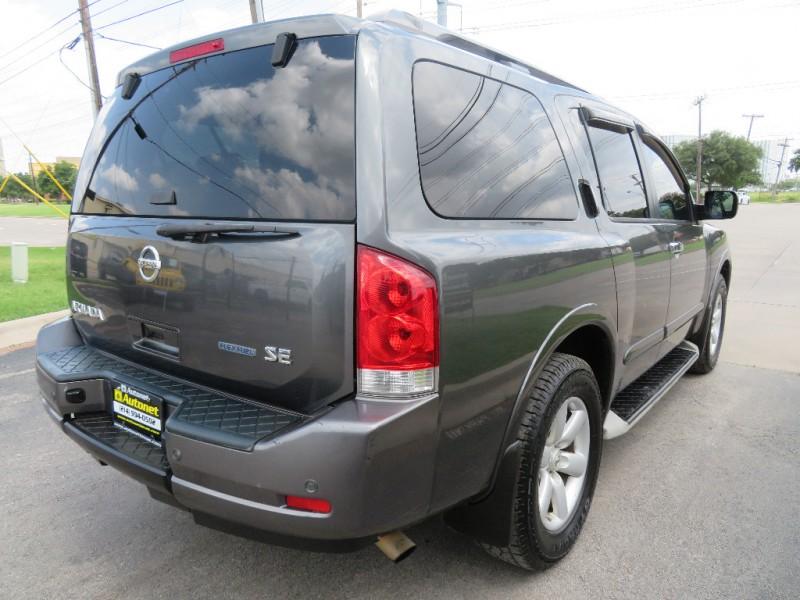 Nissan Armada 2010 price $6,999