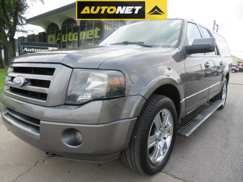 Ford Expedition EL 2010 price $5,995