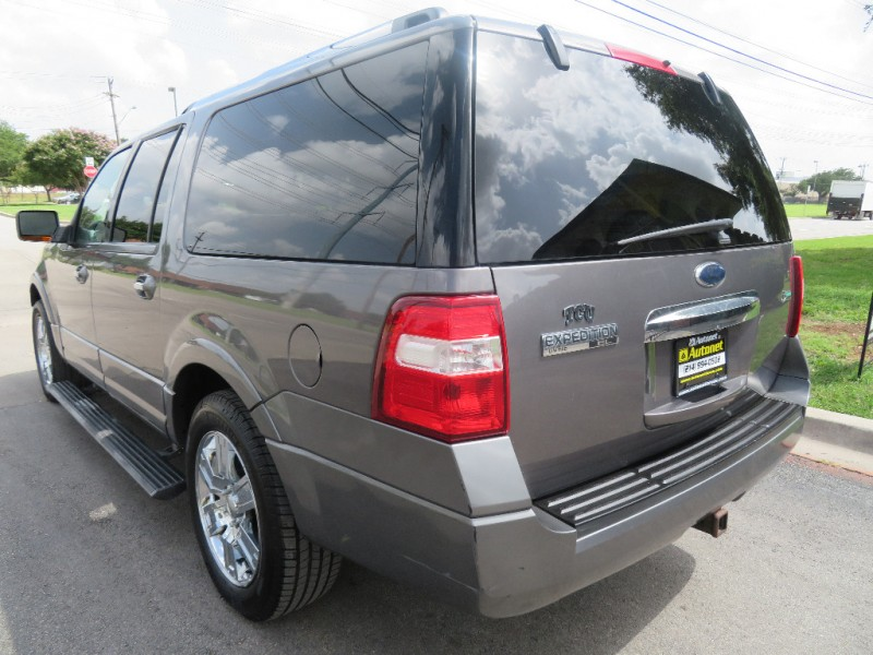 Ford Expedition EL 2010 price $7,890