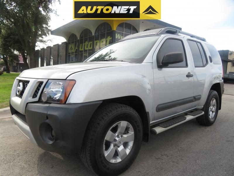 Nissan Xterra 2013 price $7,999