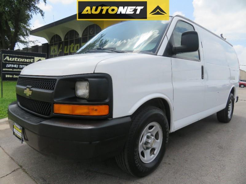 Chevrolet Express Cargo Van 2007 price $5,999