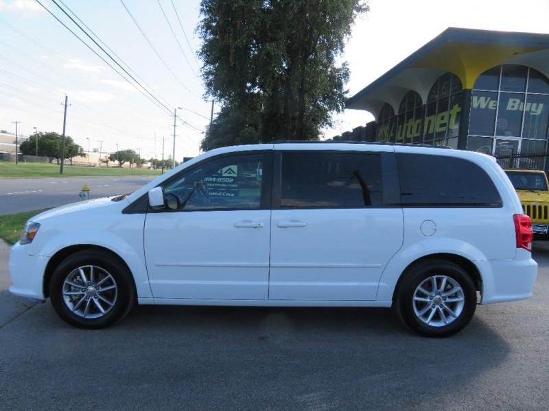Dodge Grand Caravan 2014 price $9,890