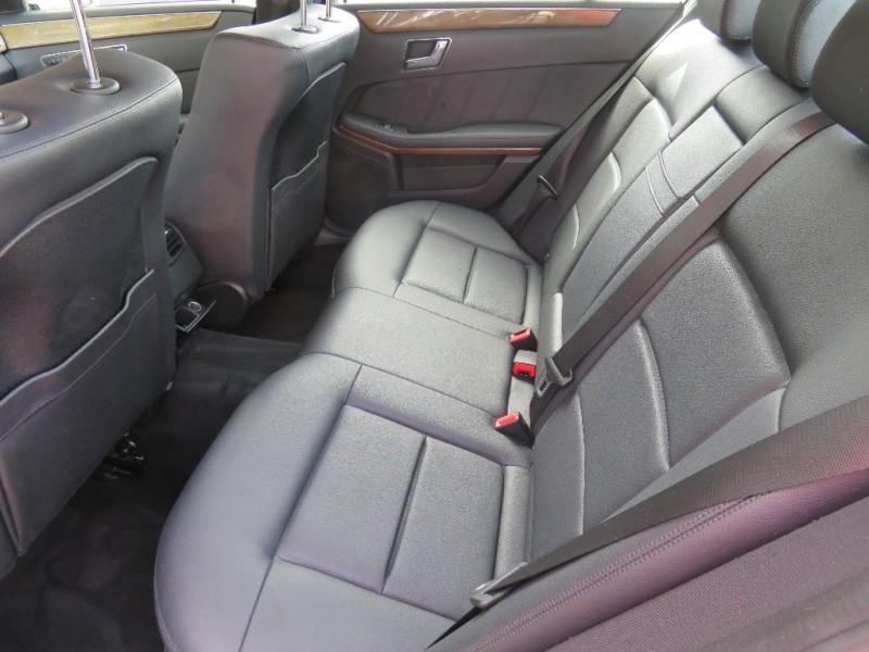 Mercedes-Benz E-Class 2011 price $9,850