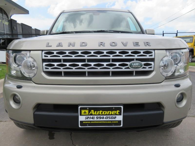 Land Rover LR4 2011 price $16,595