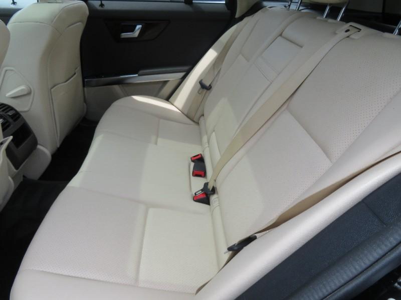Mercedes-Benz GLK-Class 2013 price $15,890
