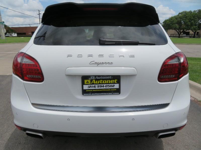 Porsche Cayenne 2012 price $16,890
