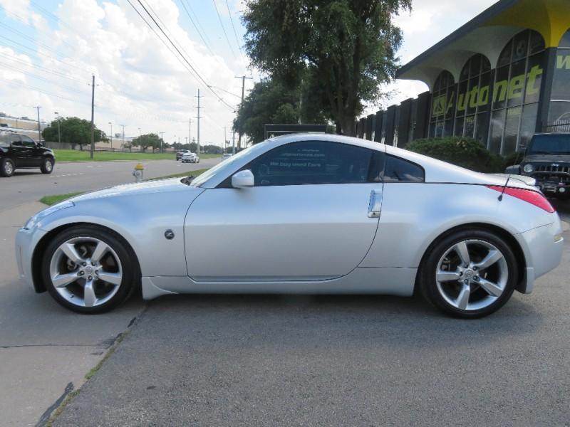 Nissan 350Z 2006 price $7,890