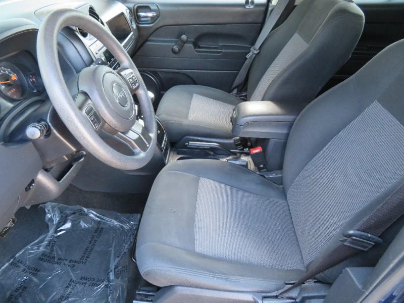 Jeep Patriot 2014 price $6,890