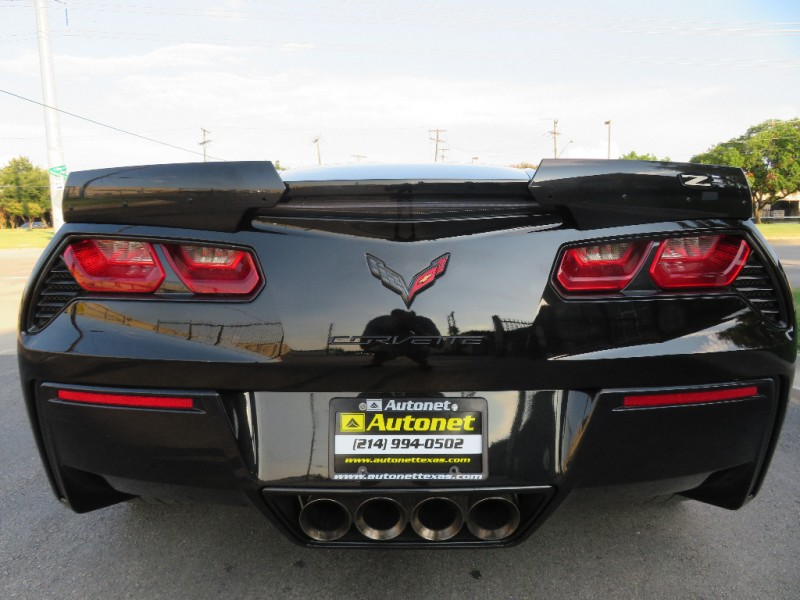 Chevrolet Corvette 2015 price $38,998