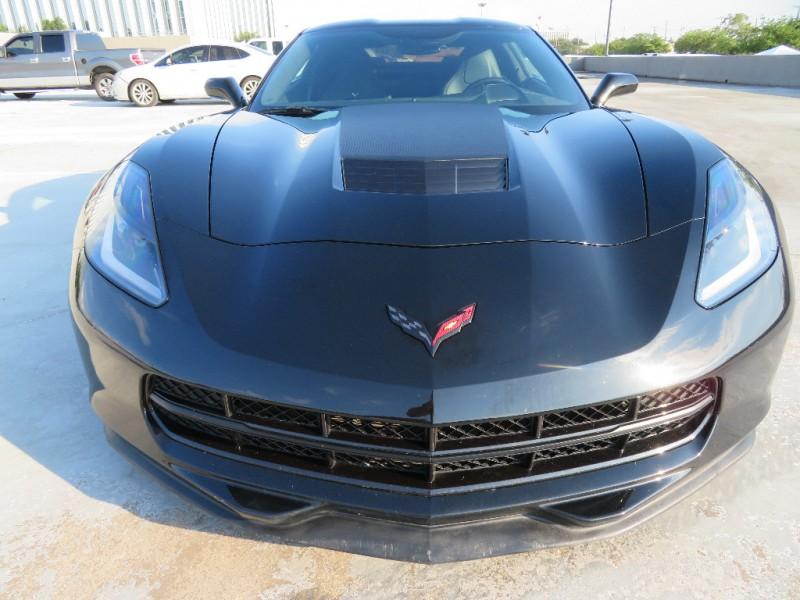 Chevrolet Corvette 2015 price $40,990