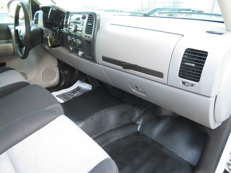 Chevrolet Silverado 1500 2008 price $8,590
