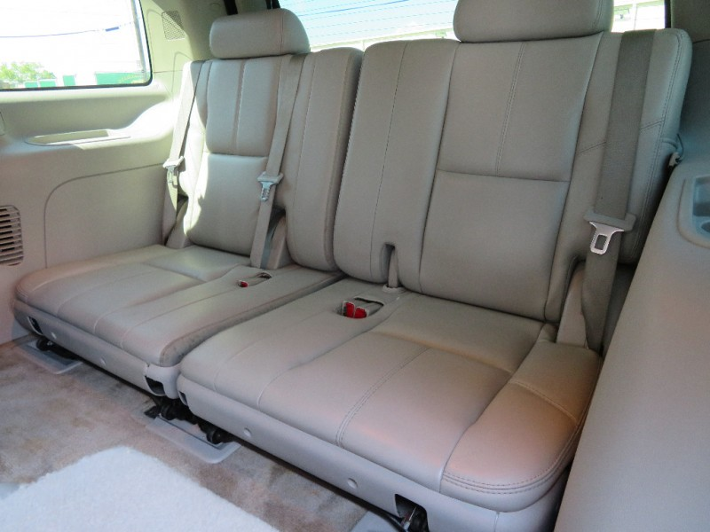 Chevrolet Tahoe 2007 price $7,999