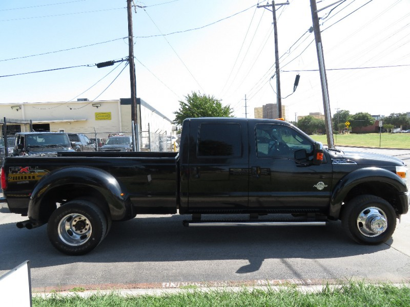 Ford Super Duty F-450 DRW 2011 price $22,590