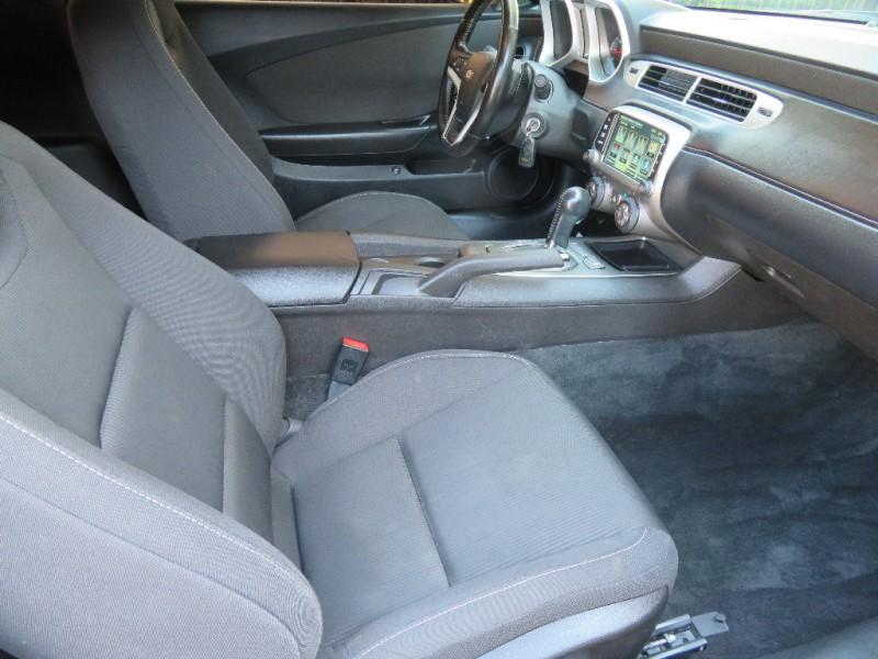 Chevrolet Camaro 2013 price $10,890