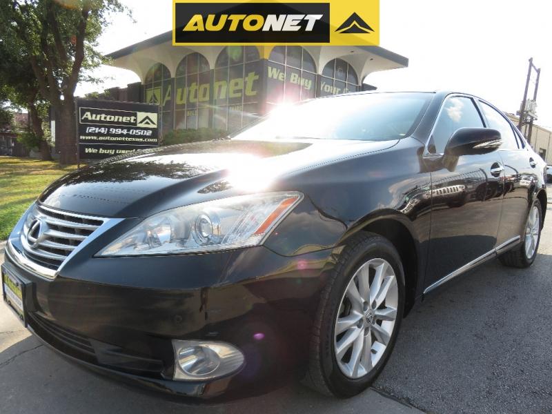 Lexus ES 350 2012 price $11,890
