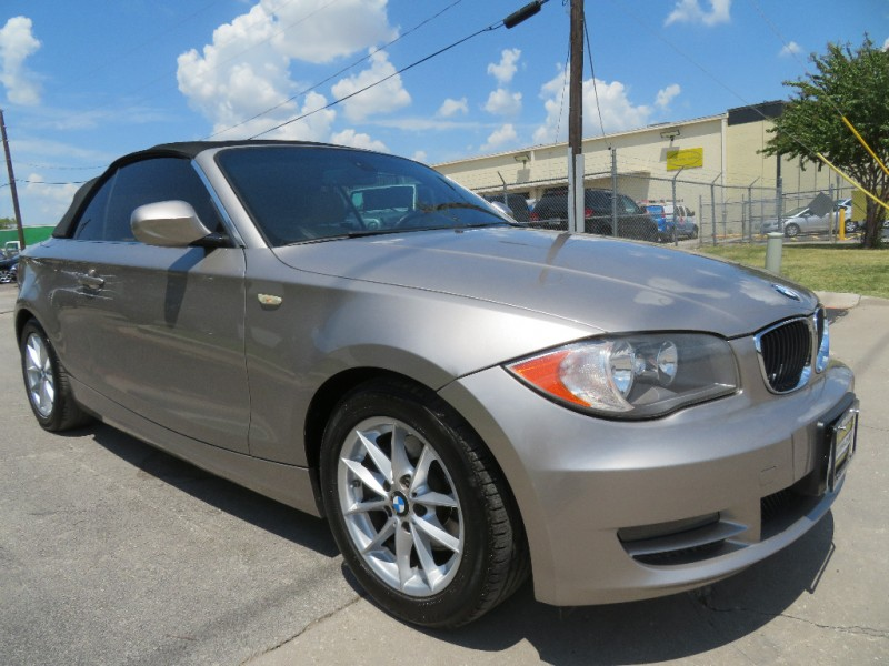 BMW 1-Series 2010 price $7,490