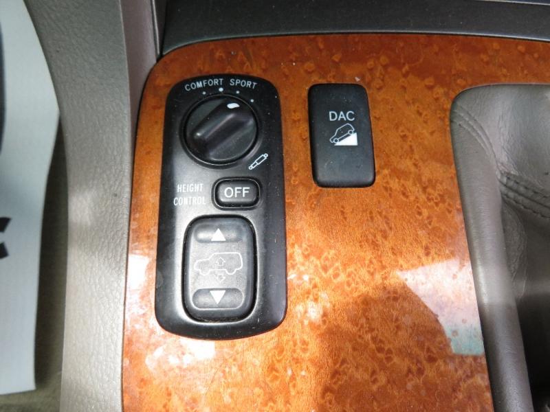 Lexus GX 470 2004 price $6,890