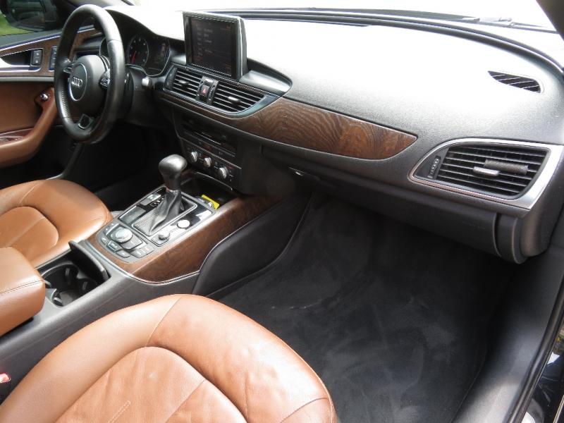 Audi A6 2013 price $8,890