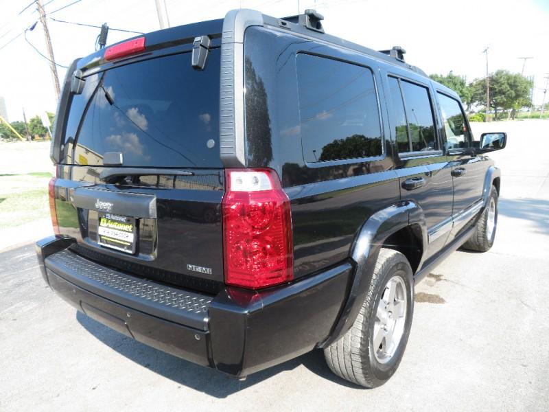 Jeep Commander 2010 price $8,810