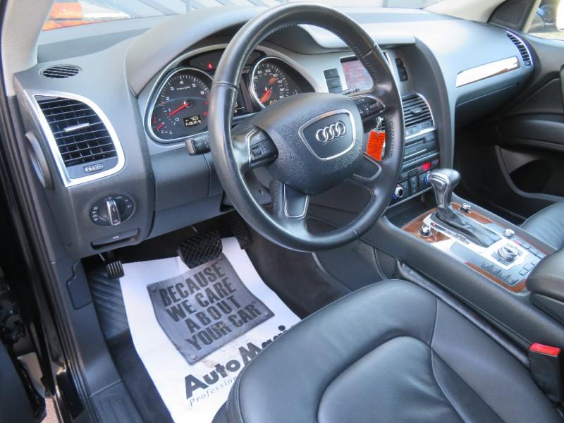 Audi Q7 2012 price $12,980