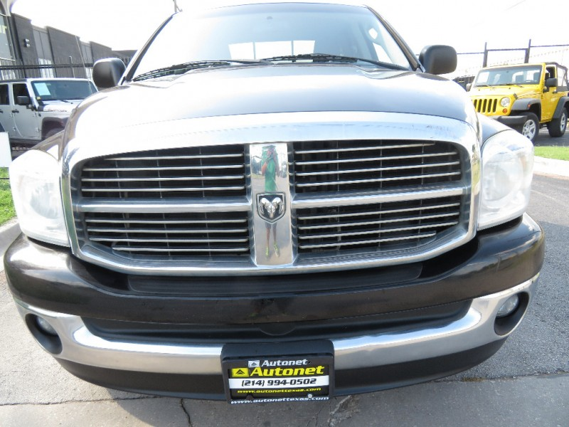Dodge Ram 1500 2007 price $5,995