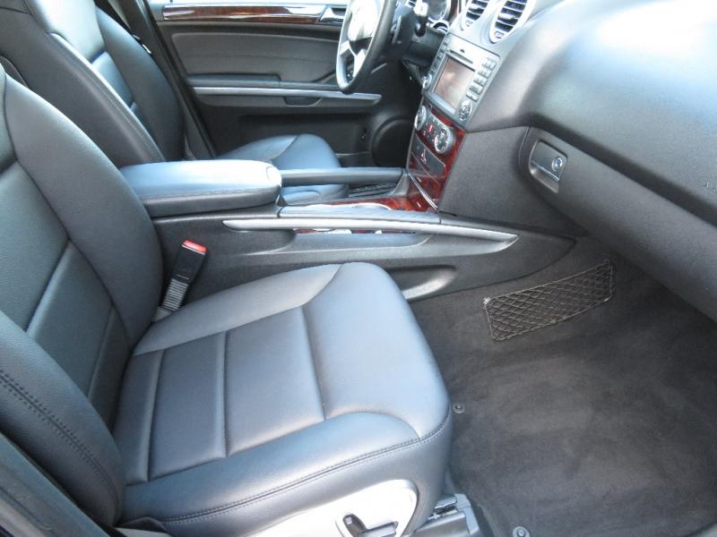 Mercedes-Benz M-Class 2011 price $10,590