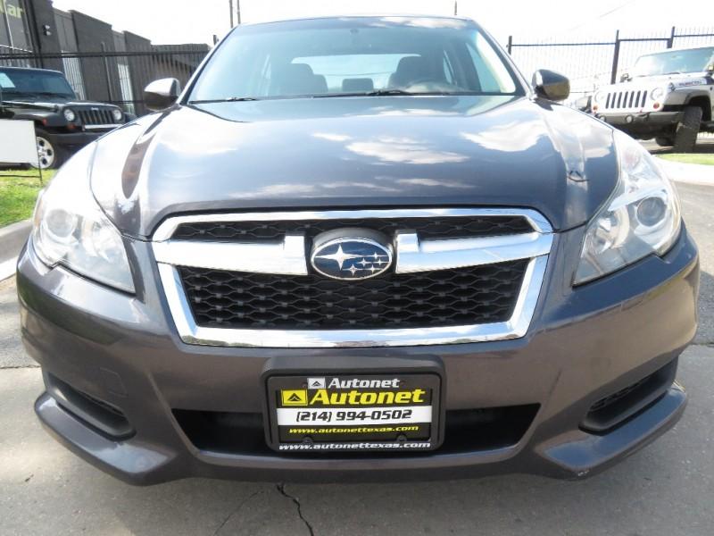 Subaru Legacy 2013 price $8,890
