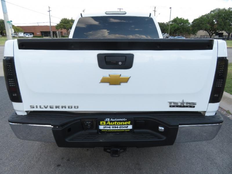 Chevrolet Silverado 1500 2007 price $8,890