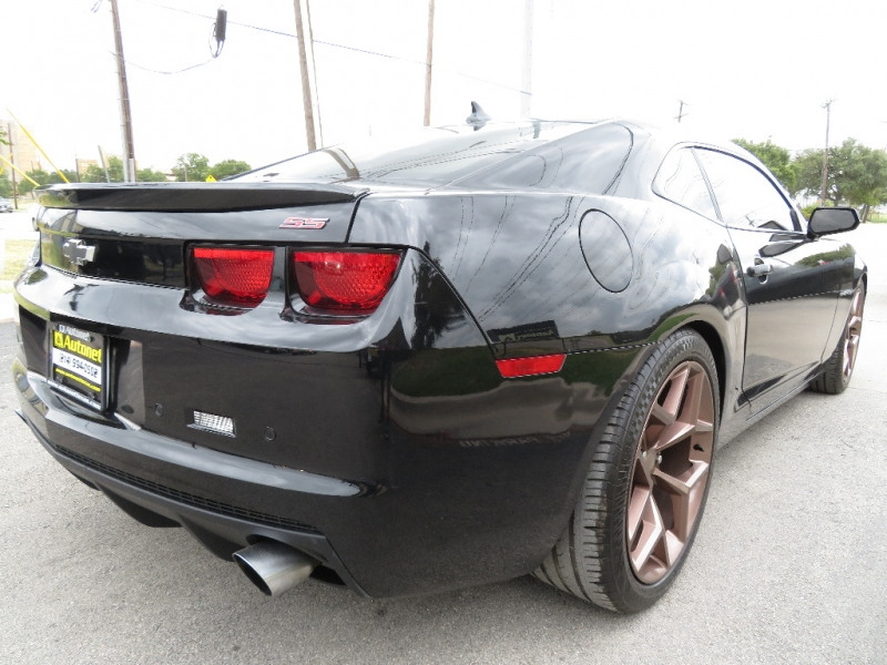 Chevrolet Camaro 2010 price $13,490