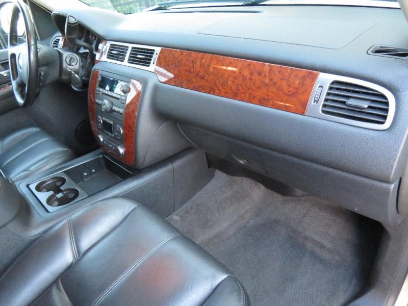 Chevrolet Tahoe 2007 price $8,595