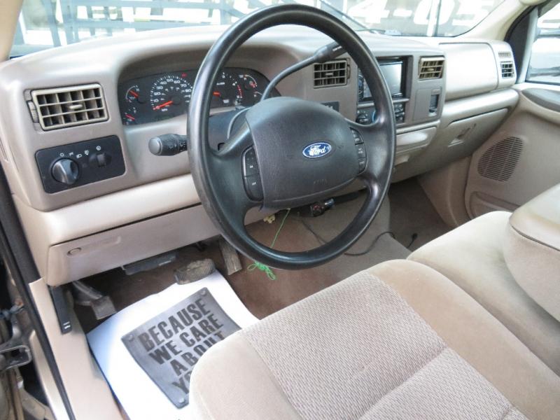 Ford Super Duty F-350 DRW 2003 price $8,890
