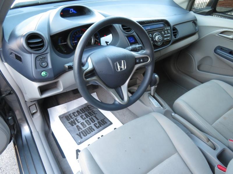 Honda Insight 2010 price $6,490