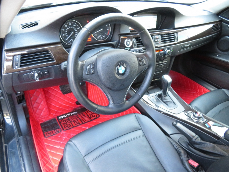 BMW 3-Series 2012 price $6,499