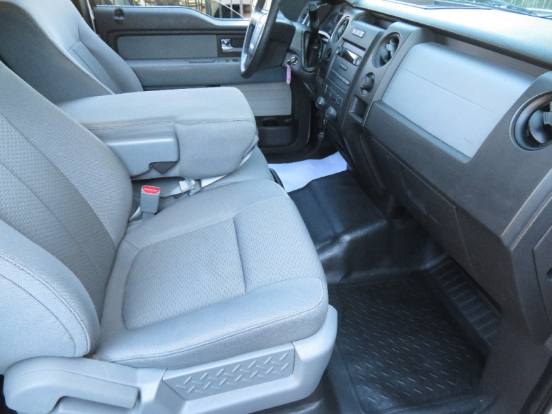 Ford F-150 2013 price $10,595