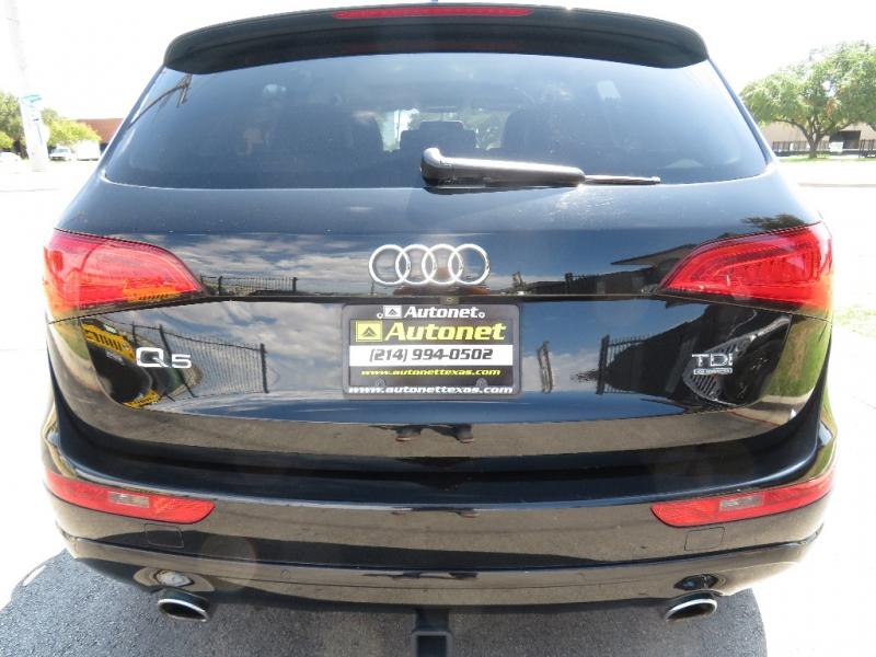 Audi Q5 2014 price $12,945