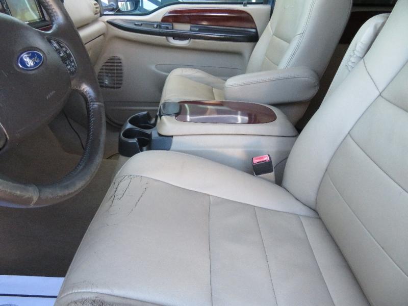 Ford Super Duty F-250 2006 price $12,890