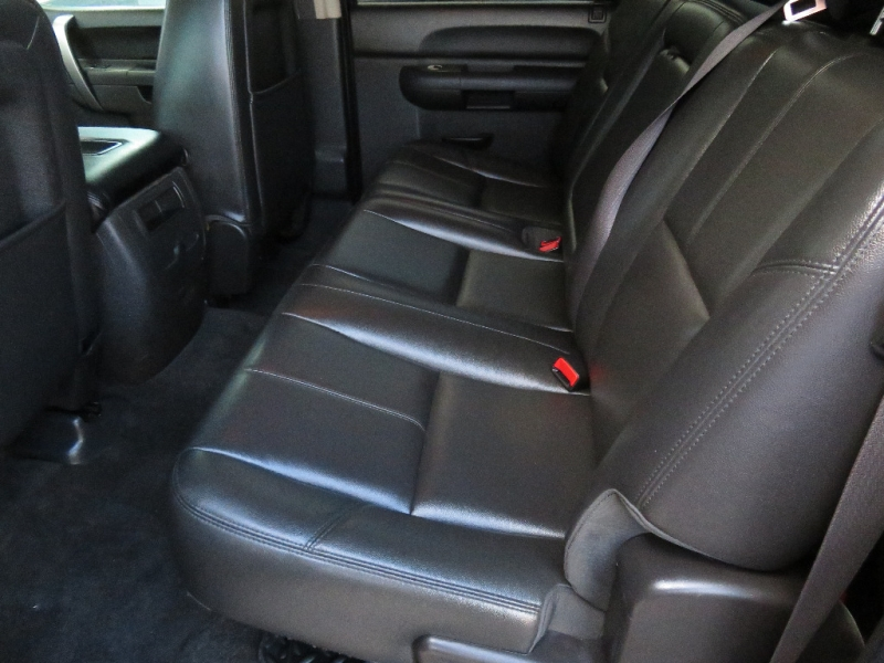 GMC Sierra 1500 2012 price $12,890