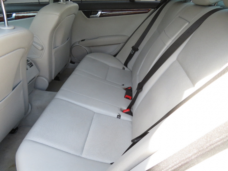 Mercedes-Benz C-Class 2009 price $7,490