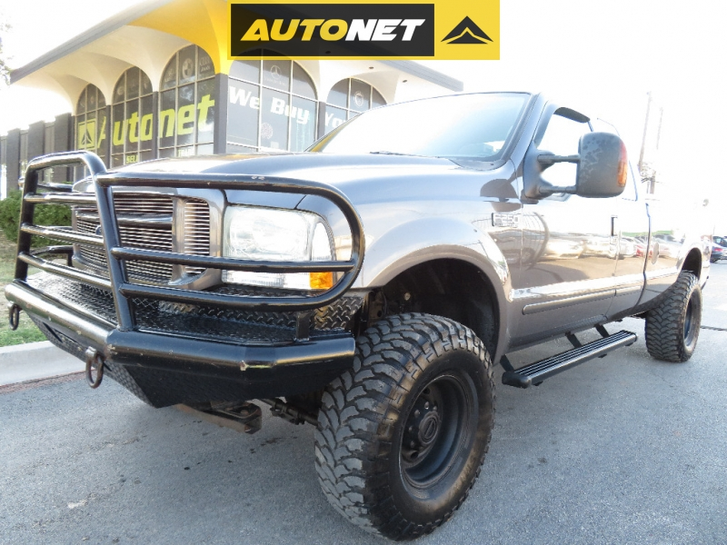 Ford Super Duty F-250 2003 price $9,890