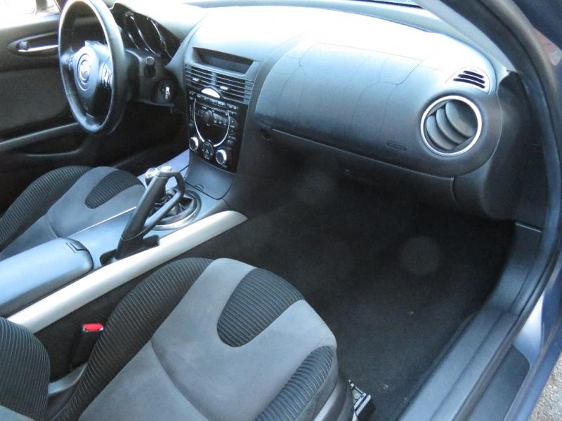 Mazda RX-8 2006 price $4,999