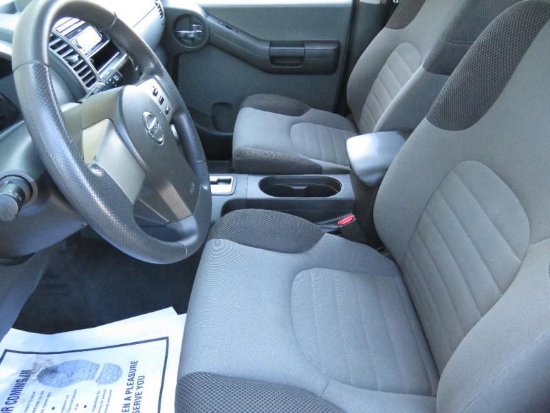 Nissan Xterra 2006 price $5,890