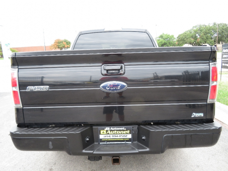 Ford F-150 2010 price $8,890
