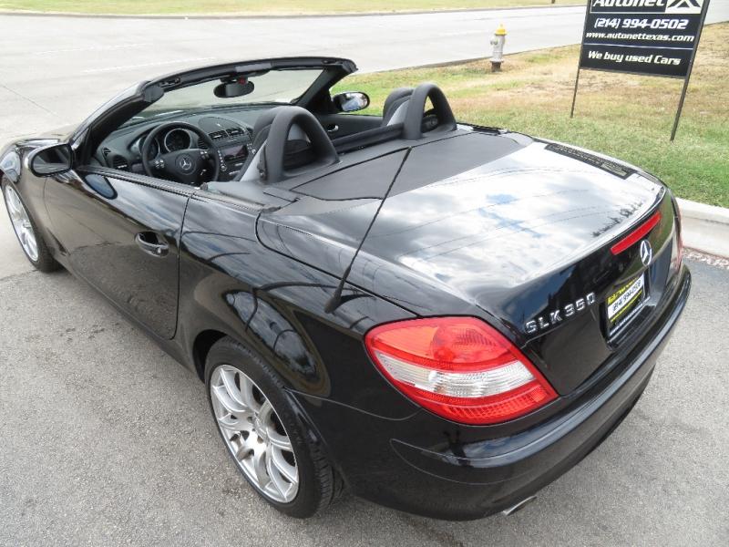 Mercedes-Benz SLK-Class 2005 price $6,890
