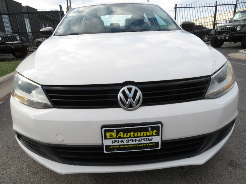 Volkswagen Jetta Sedan 2013 price $5,995