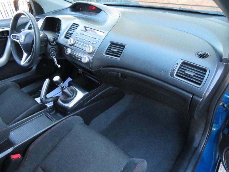 Honda Civic Cpe 2010 price $7,490